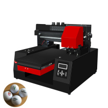 A3 flatbed uv golf topu printer