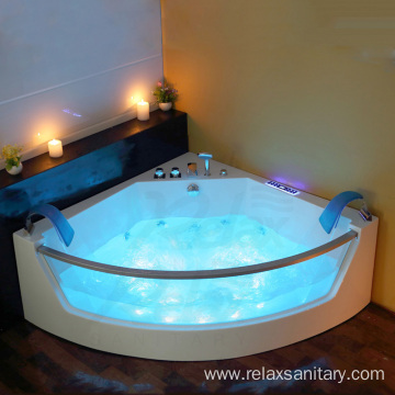 Luxury Whirlpool Shower Massage Bathtub  Cheap Price