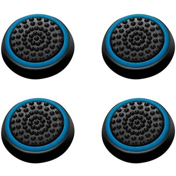 Food Grade Silicone Analog Thumb Grip Stick Cover