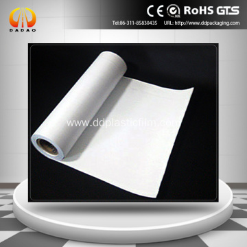 Eco- solvent waterproof PP Synthetic Paper