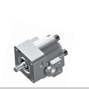 Hydrema hydraulic gear pump