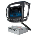7.1 System Car DVD Player Kwa Buick Regal 2014-2016