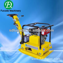 30KN 70HZ Walk-behind Vibrating Earth Compactor (FPB-S30)
