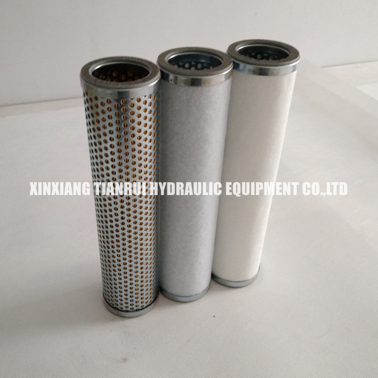 Compressed gas filter