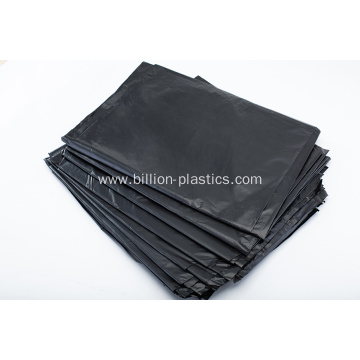 Big Size Yard Garbage Plastic Bag on Sheet