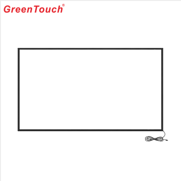 Big Infrared Touch Screen Diy Devices 86 Inch