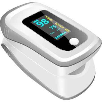 LED Display Fingertip Pulse Oximeter