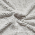 100% Polyester Cotton Sherpa Fleece Fabric