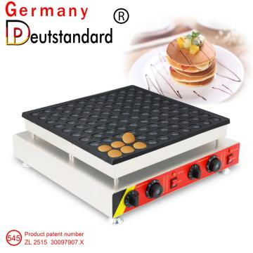 100pcs dutch pancake machine poffertjes makers