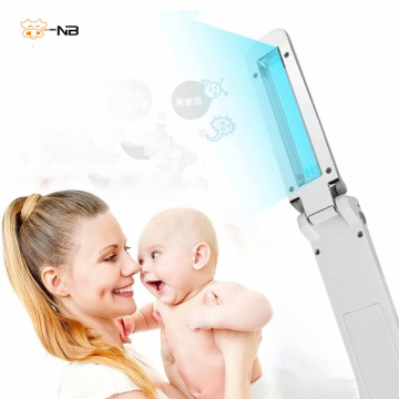 UV Disinfection Household Vehicle UV Sterilization Lamp