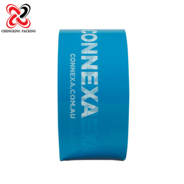 Adhesive Custom Printed Bopp Packaging Tape