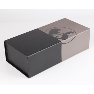 Premium Tea Cardboard Box With Flap Lid