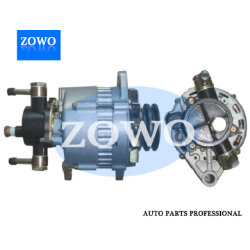 ZWHI117-AL HITACHI CAR ALTERNATOR 70A 12V