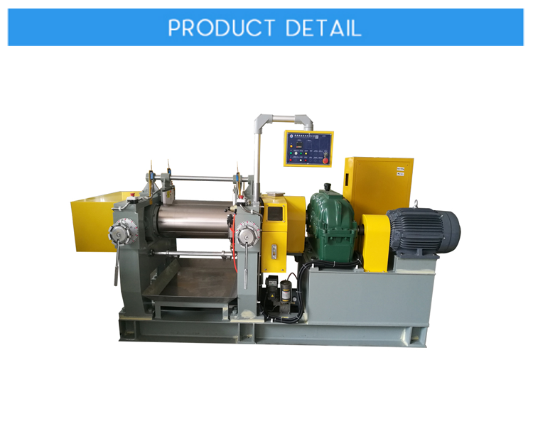 detail 12 Inch Heating Type Milling Machine