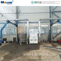 Dust Collector for Stationary Integrated Filter Units