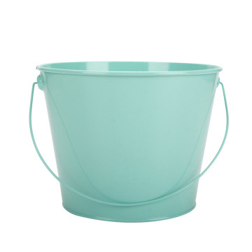 Pail Can Hold Up To 5 Quarts Steel Pail