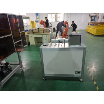 6-axis grinding sanding abrasive robot