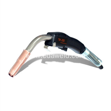 Teo type TW-200 mig gas cooled welding torch