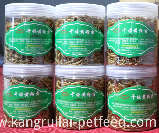 Aquarium Fish Feed