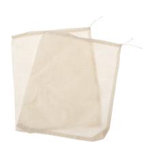 1/3/5Pcs Home Reusable Cotton Food Filter Mesh Bag Nut Milk Wine Strainer Tea Coffee Bean Muslin Soup Filter Kitchen Accessories