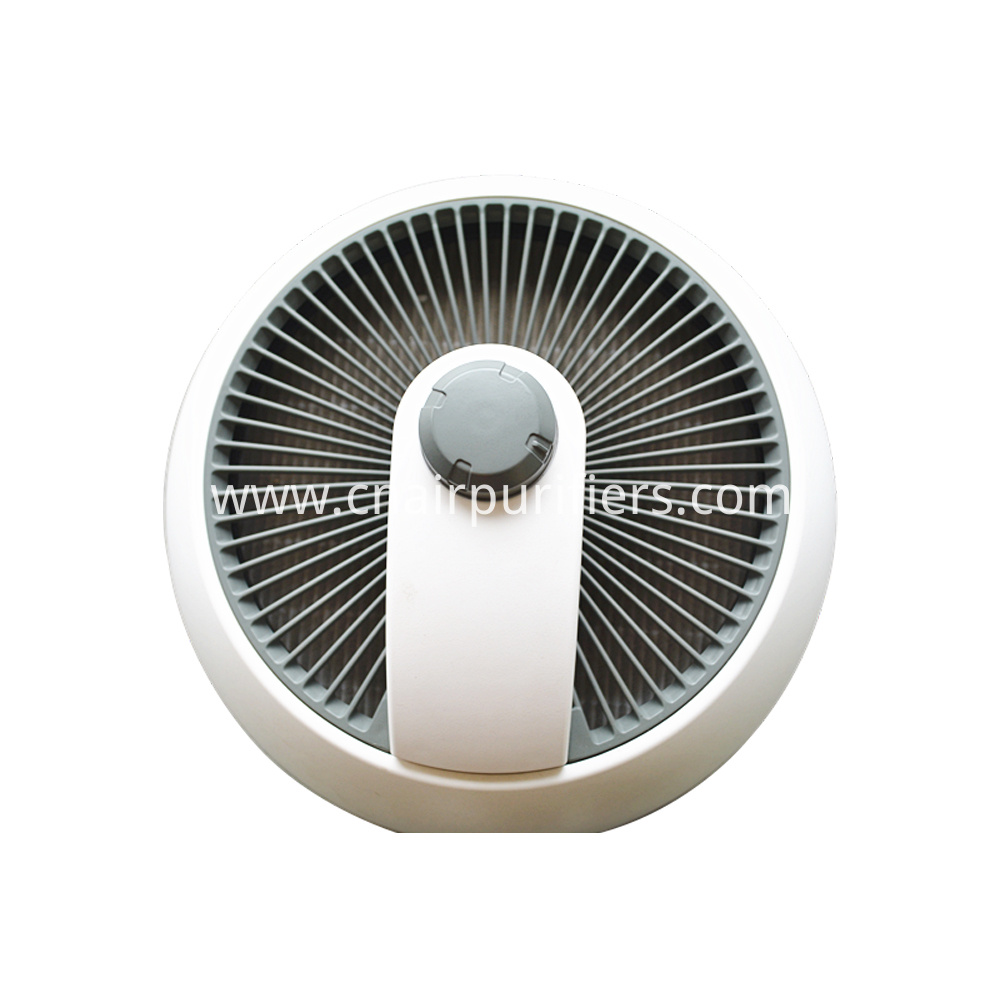 Anit Dust Small Air Purifier