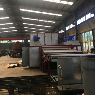 Best Plywood Veneer Drying Choice Biomass Dryer