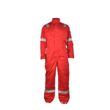 100% Cotton Fire Resistant Coal Mine Workwear Mine Suit