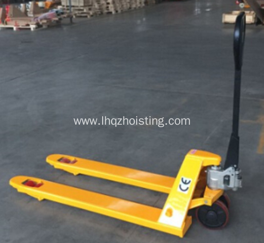 Handling Tools 2.5T Manual Hydraulic Hand Pallet Truck