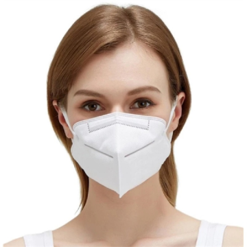 CE KN95 protective face mask