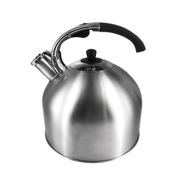 Big capacity S.S whistle kettle