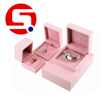 Custom jewelry Gift Boxes