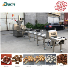 Soft Treats Cold Extrusion Machine Treats Forming Machine