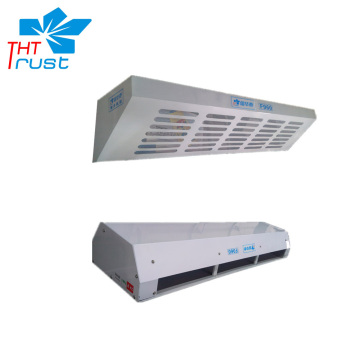 Truck front frozen cooling unit