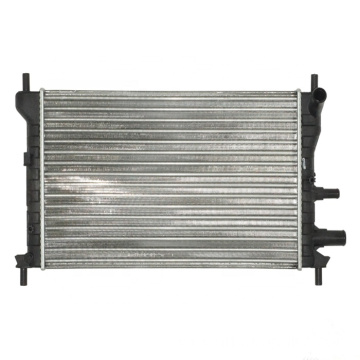 Auto radiator engine cooling car radiator 6TA089A