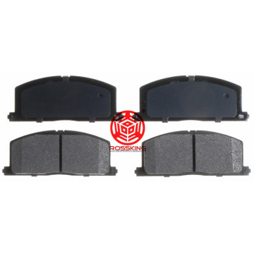 BRAKE PAD FOR TOYOTA CAMRY