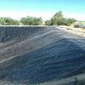 HDPE Geomembrane Liner for Seimming Pool