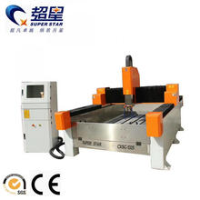CNC router stone carving machine