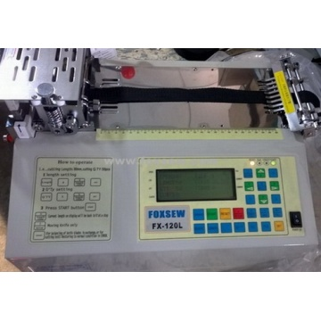 Cold Knife Tape Cutting Machine