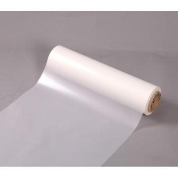 Matte Surface Polyester Film For Label face stock