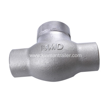 Tee Joint Pipe Fitting For Oil