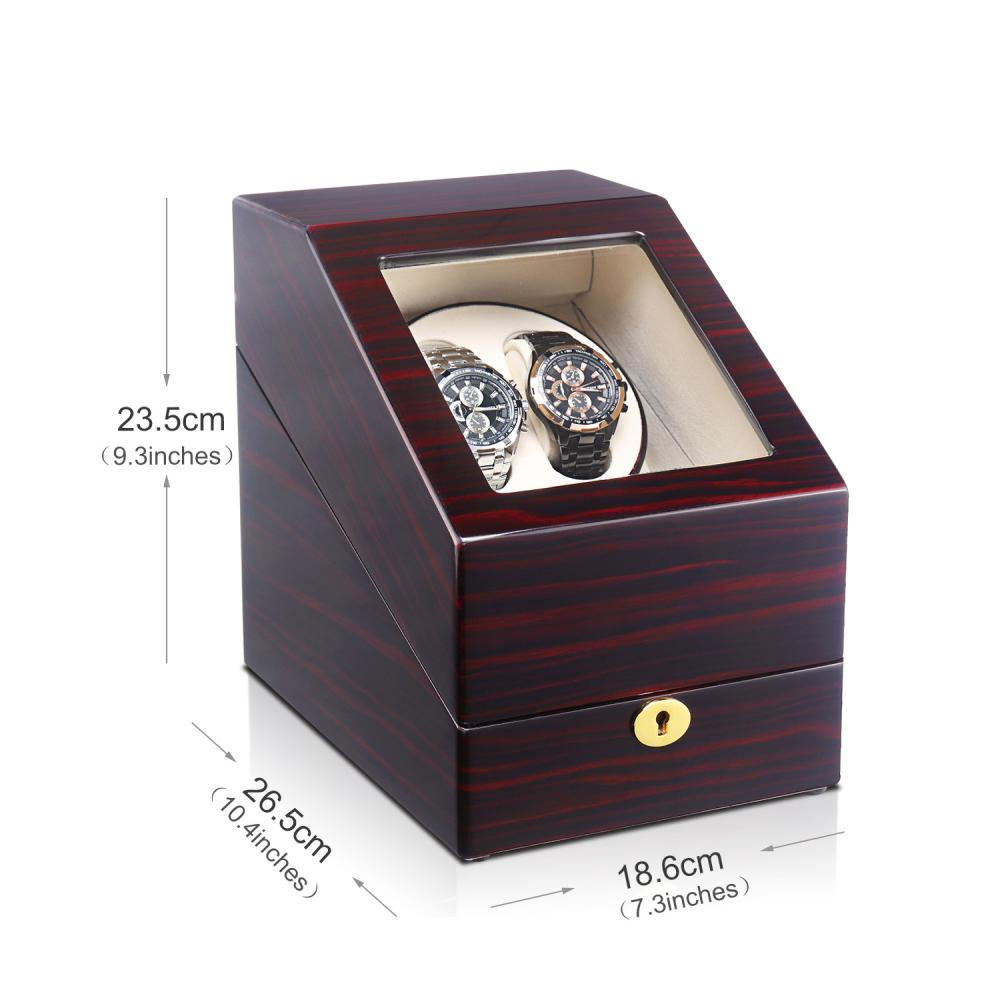 Ww W1s3 Watch Winder Storage 5 Watches Size