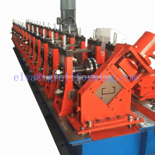 Hot sale automatic purlin production line