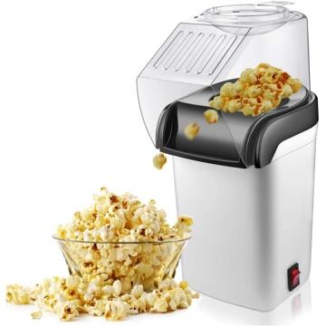 Air corn per Maker, Electric Hot Air corn Machine-1200W, Oil-Free US Plug
