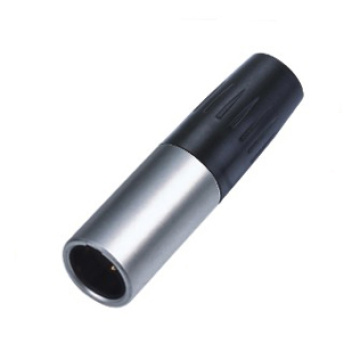 Male to Male XLR Connector