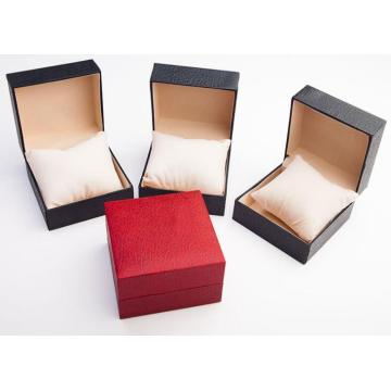 Wholesale Jewelry Fancy Leather Watch Gift Box