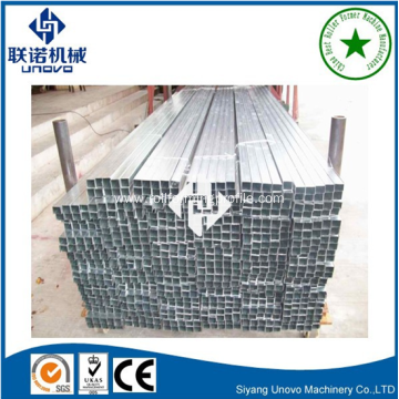 Unovo cold rolling steel profile