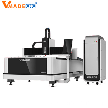 Metal Fiber Laser Cutting Machine for Iron