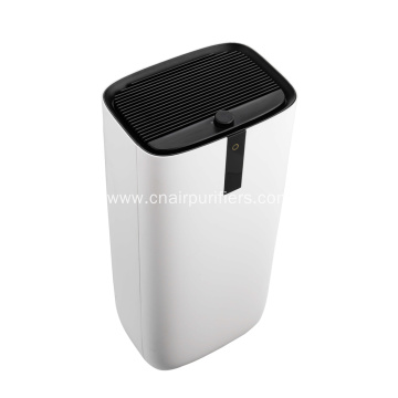 Allergies Removable Simple Setting Air Purifier With HEPA