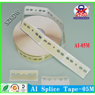 AI Five Hole Crepe Paper Splice Tape