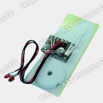 Melody module for greeting cards,vocal module,melody chip,voice module